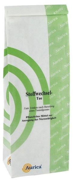 Aurica Stoffwechseltee (100 g)