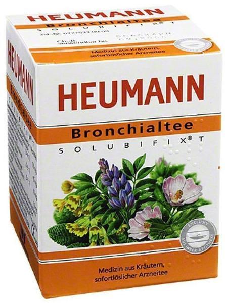 Winthrop Heumann Bronchialtee Solubifix T (30 g)