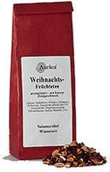 Aurica Weihnachtsfrüchte Tee (100 g)