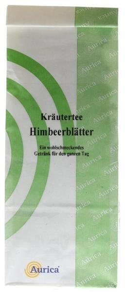 Aurica Himbeerblätter Tee (50 g)