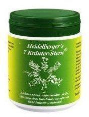 Natursprung Heidelbergers 7 Kräuter Tee (250 g)