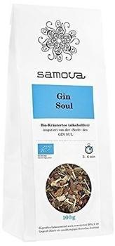Samova Gin Soul Refill Kräutertee 100 g