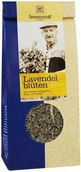 Sonnentor Lavendelblüten kbA (70 g)