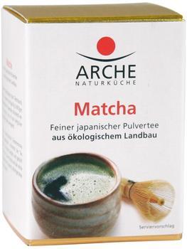 Arche Matcha, feiner Pulvertee (30 g)