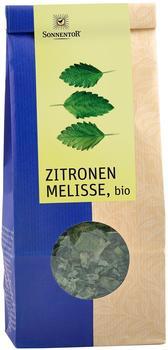 Sonnentor Zitronenmelisse kbA (50 g)