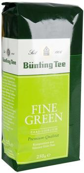 Bünting Tee Fine Green (250g)