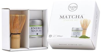 Teatox Matcha Starter Set (30g)