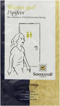 Sonnentor Pipifein - Wieder gut! kbA (18 Stk.)