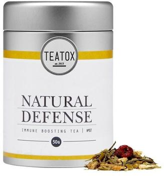 Teatox Natural Defense (50 g)