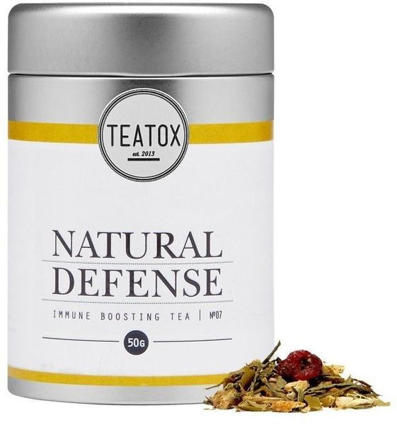 Teatox Natural Defense (50 g)