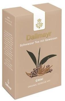 Dallmayr Chai Schwarzer Tee mit Gewürzen (100 g)