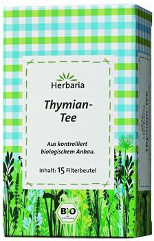 Herbaria Thymian-Tee 15x1,8 g