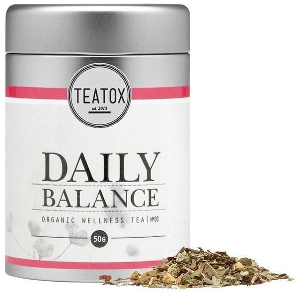 Teatox Daily Balance (50g)