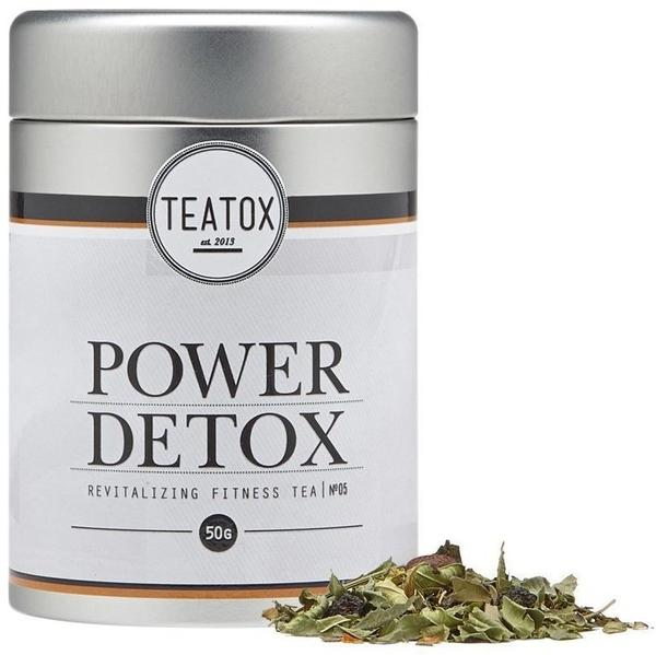 Teatox Active Power (50 g)