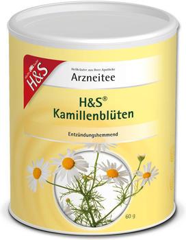 H&S Kamillenblüten Tee lose (60g)