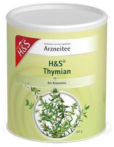 H&S Thymian Tee 80 g