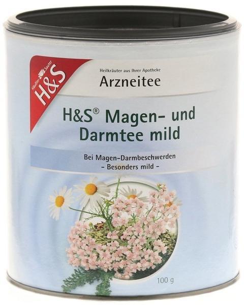 H&S Magen- und Darmtee mild (100g)