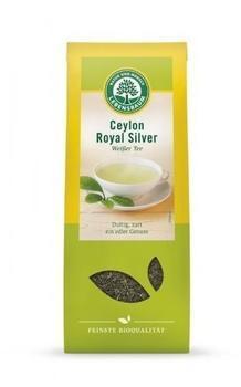 Lebensbaum Ceylon Royal Weißer Tee 40 g