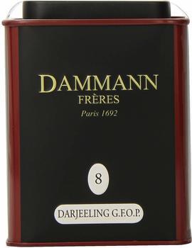 Dammann Frères Darjeeling G.F.O.P. (100 g)