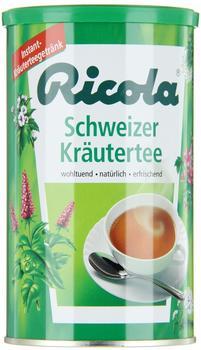 Ricola Schweizer Kräutertee (200 g)