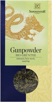 Sonnentor Chines. Grüntee Gunpowder kbA (100 g)