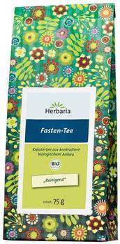 Herbaria Fasten-Tee, lose (75 g)