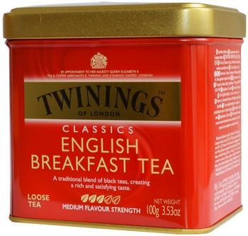 Twinings English Breakfast (100 g)