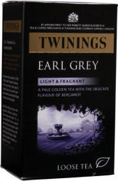 Twinings Lady Grey (100 g)