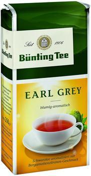 Bünting Tee Fine Earl Grey Tee (250 g)