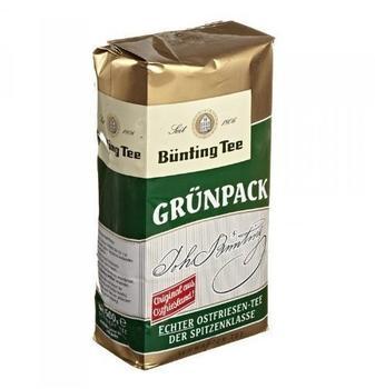 Bünting Tee Grünpack Tee (500 g)