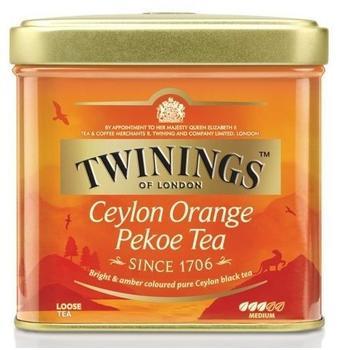 Twinings Origins Ceylon Orange Pekoe Tee lose (100g)