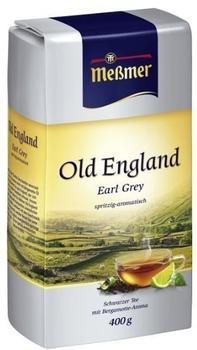 Meßmer Old England Earl Grey (400 g)
