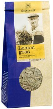 Sonnentor Lemongras kbA (80 g)