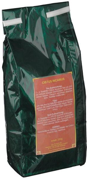 Hannes Pharma Cistus Incanus Tee (250 g)
