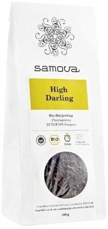 Samova High Darling Refill Plantagentee 100 g