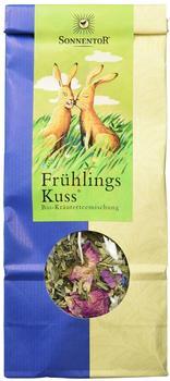 Sonnentor FrühlingsKuss-Kräutertee kbA (80 g)