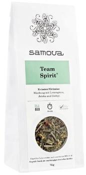Samova Team Spirit Refill Kräutertee/Grüntee 75 g