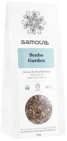 Samova Scuba Garden Refill Rooibostee100 g
