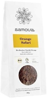 Samova Orange Safari Refill Rooibostee 100 g
