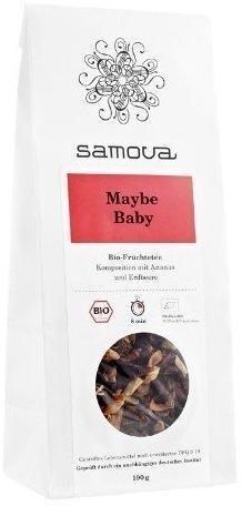 Samova Maybe Baby Refill Früchtetee 100 g
