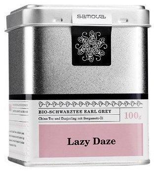Samova Lazy Daze Schwarzer Tee 100 g