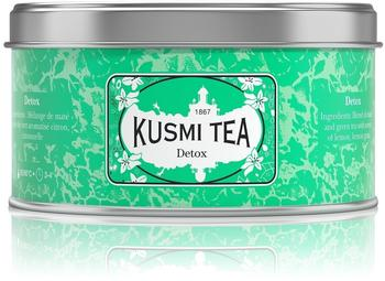 Kusmi Tea Detox Metalldose (125 g)