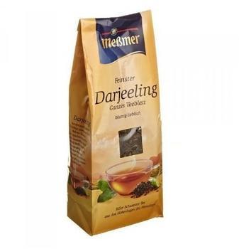 Meßmer Feinster Darjeeling lose (150 g)