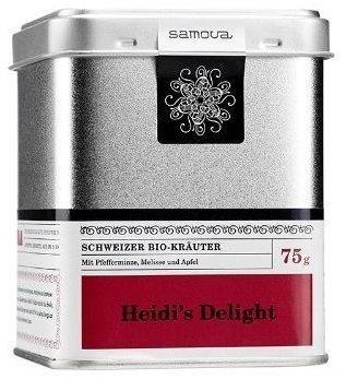 Samova Heidis Delight Kräutertee 75 g