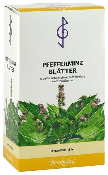 Bombastus Pfefferminzblätter Tee (75 g)