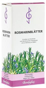 Bombastus Rosmarinblätter Tee (125 g)