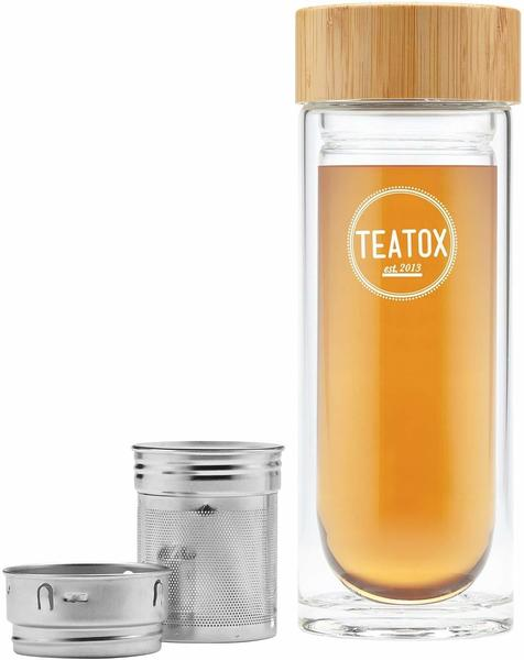 Teatox Thermo-Go Bottle - 1 Stück