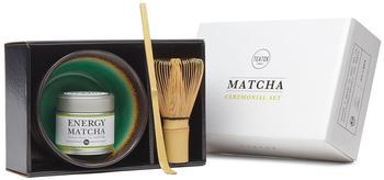Teatox Matcha Zeremonie Set