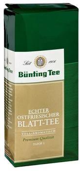 Bünting Tee Ostfriesen Blatt Tee