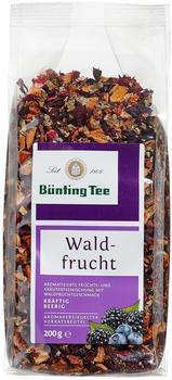 Bünting Tee Früchtetee Waldfrucht